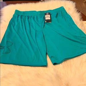 NWT Men's Under Armour Shorts